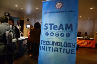 2015 Silicon Harlem Technology Conference