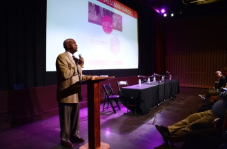 Lloyd Williams, CEO - The Greater Harlem Chamber of Commerce